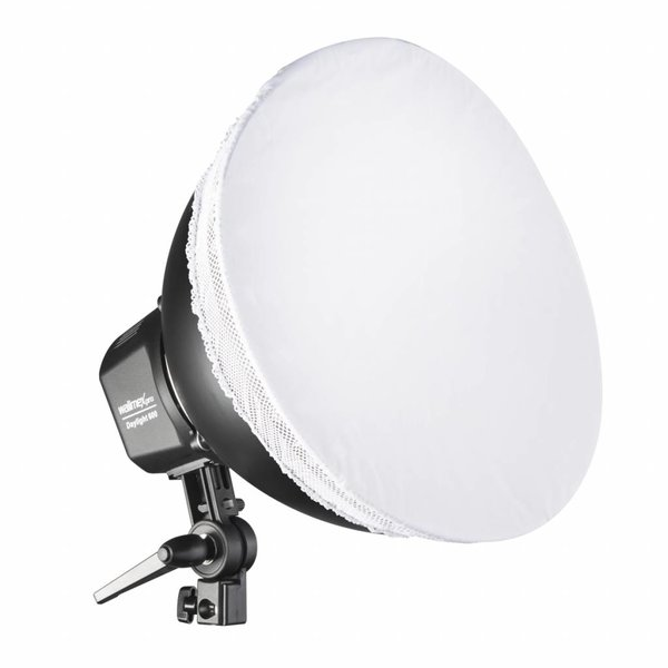 Walimex Pro Daglicht Set 600