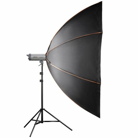 walimex pro Octa Softbox Plus Orange Line 213