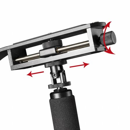 Walimex Pro DSLR Steadycam Easy Balance 6