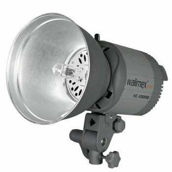 Walimex Pro Dauerlicht Quarzlight VC-1000Q