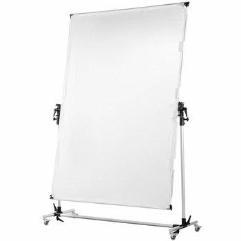 Walimex Pro Studio Reflector Panel Rolling 150x200cm