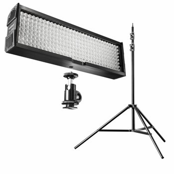 walimex pro LED Lightning Set Video-installatie 256