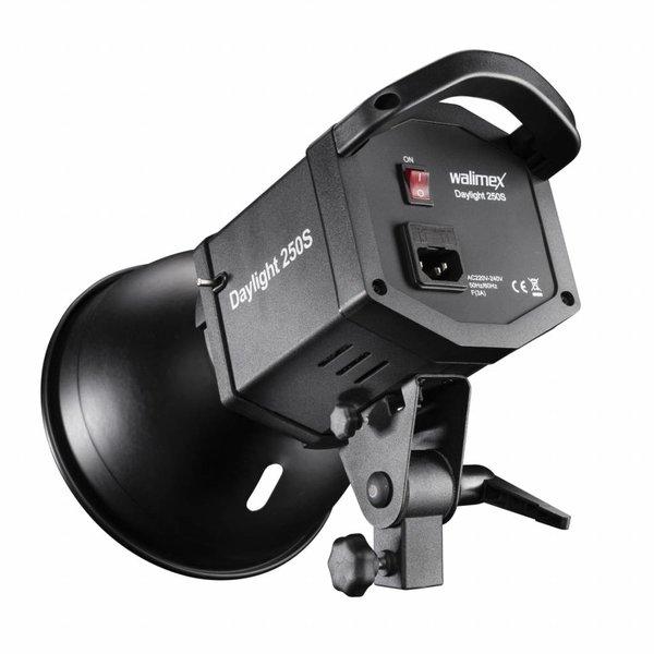 Walimex Pro Daglicht 250S  Impression L