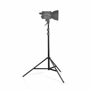 Walimex Pro Studioset Quarzlight VC-1000Q Stativ