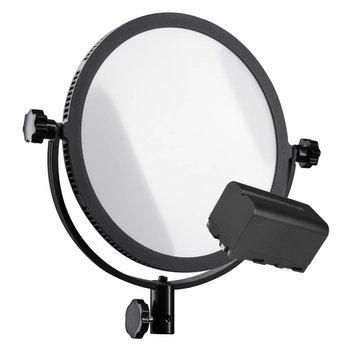 Walimex Pro LED Daylight Round 300 Set