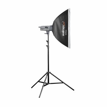 walimex pro Studio Lighting Kit VE-150 Excellence