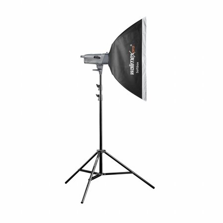 Walimex Pro Studio Flitsset VE 150 Excellence