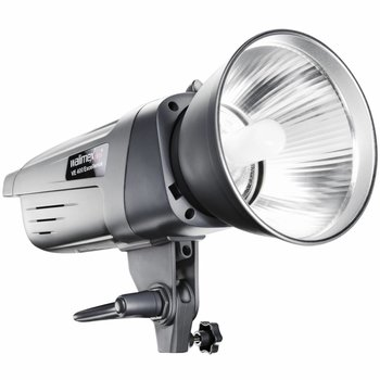 walimex pro Studio Flash Head VE-400 Excellence