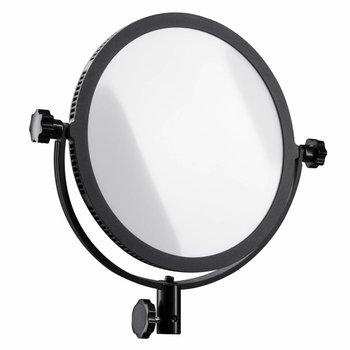 Walimex Pro LED Daylight Round 300 Set mit Stativ