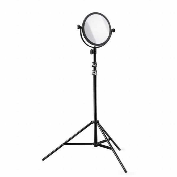 Walimex Pro LED Rond 300 Set met lampstatief