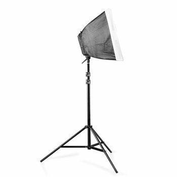 walimex Daylight-Set 720 mit Softbox, 45x65cm