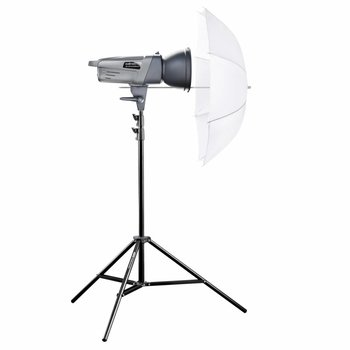 Walimex Pro Studio Lighting Kit VE-400 Excellence Start Set