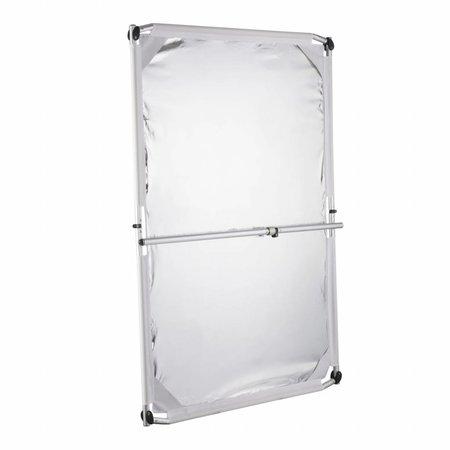 Walimex Pro Reflectiescherm Paneel 4in1, 100x150cm