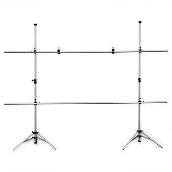 Walimex Autopole/Pole-Systeem, 228-328cm