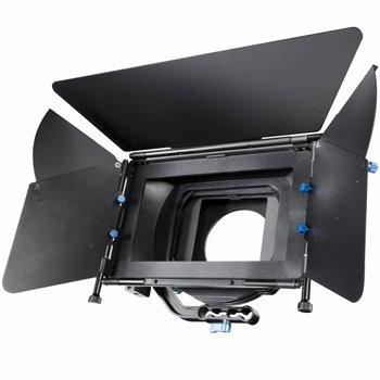 Walimex Pro Matte Box Lens Hood M3 for DSLR Rig