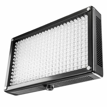 Walimex Pro LED Video Lamp Bi-Color 312 LED