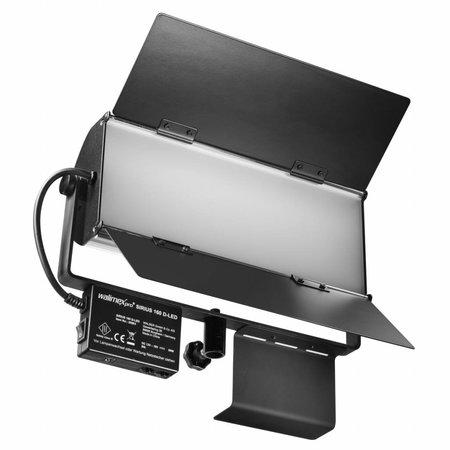 Walimex Pro LED Sirius 160 D Basic 2
