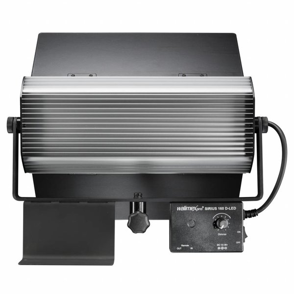 Walimex Pro LED Daylight Sirius 160 D Basic 2