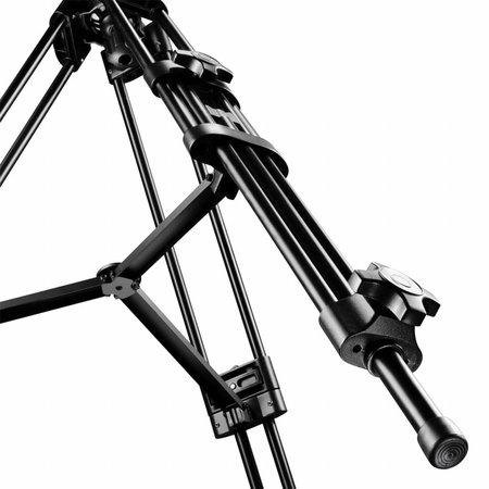 Mantona Video Statief Dolomiet 1300, 188cm