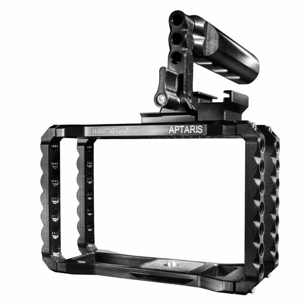 Walimex Pro Aptaris voor Nikon 1