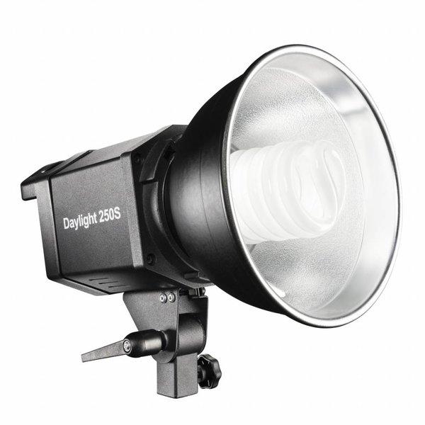 Walimex Pro Daglicht 250 Set + Softbox + Statieven