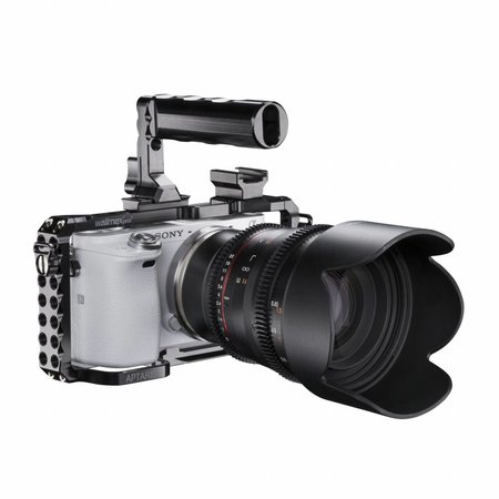 walimex pro Aptaris for Sony alpha 6300