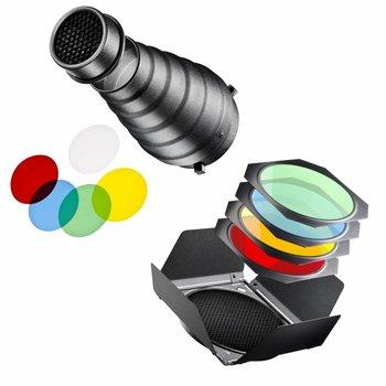 Walimex Lichtformer-Set für Akt-/ Erotikaufnahmen
