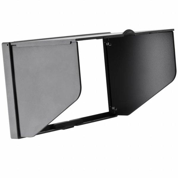 Walimex LCD-monitor 17,8 cm 7 Inch Video DSLR