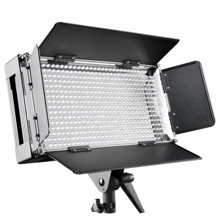 walimex pro LED 500 Dimmbare Flächenleuchte