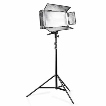 Walimex Pro LED Flächenleuchte 500 Stavic WT 806