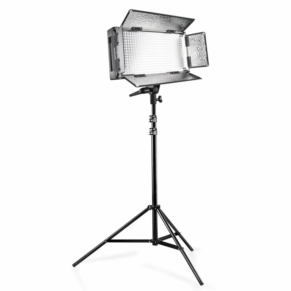 Walimex Pro Fluorescent Led 500 Light Stand