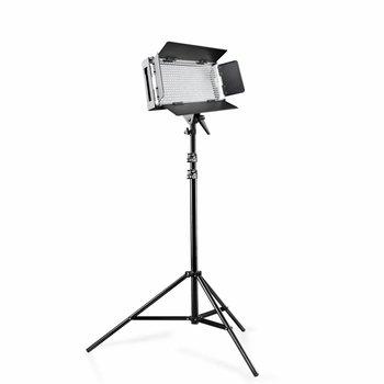 Walimex Pro LED 500 Dimbaar + WT 806