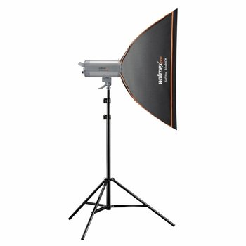 Walimex Pro Studio Lighting Kit VC Excellence Classic 300