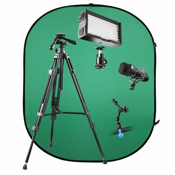 Walimex Pro Video Lighting Set
