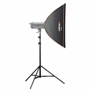 walimex pro Studio Lighting Kit VC Excellence Classic 400