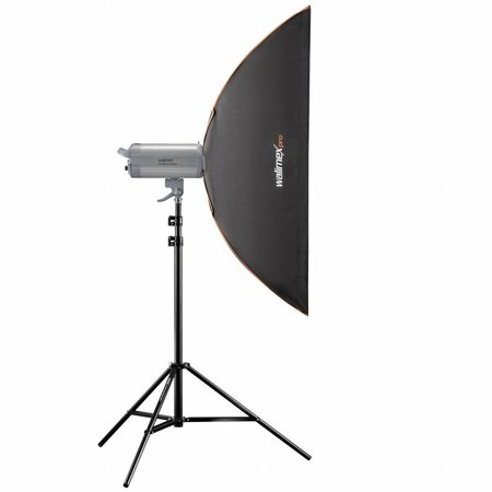 Walimex Pro Studio Flitsset VC Excellence Advance 300