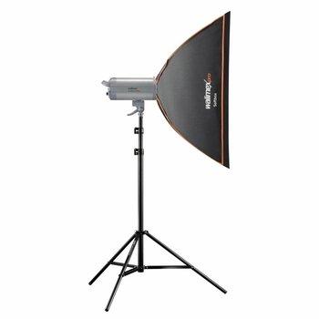 Walimex Pro Studioblitz Set VC Excellence Classic 600