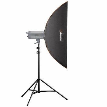 Walimex Pro Studio Lighting Kit VC Excellence Advance 500