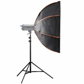 Walimex Pro Studio Flitsset VC Excellence Advance 600L