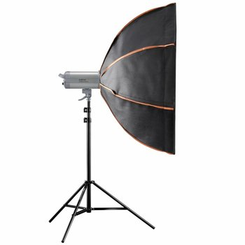 walimex pro Studio Flitsset VC Excellence Advance 600L