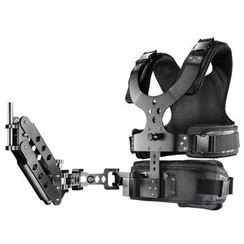 Walimex Pro StabyBalance Set Vest incl, Arm