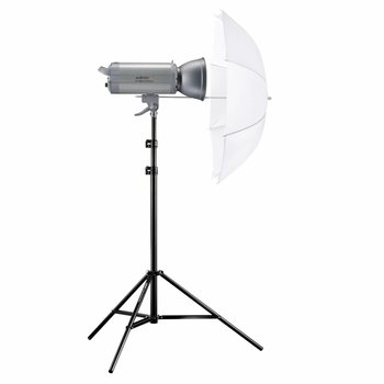 Walimex Pro Studio Lighting Kit VC 1000 Excellence beginners