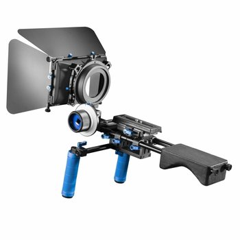 Walimex Pro Video DSLR-set Rig Semi-Pro