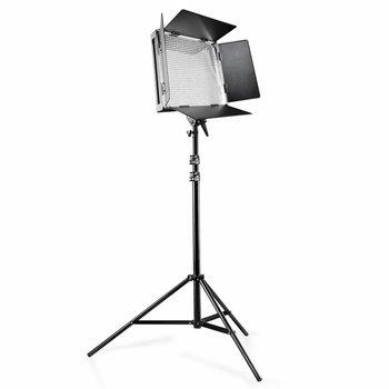 Walimex Pro LED Flächenleuchte Dimmbar 1000 WT-806