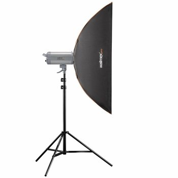 Walimex Pro Studio Lighting Kit VC Excellence Advance 1000
