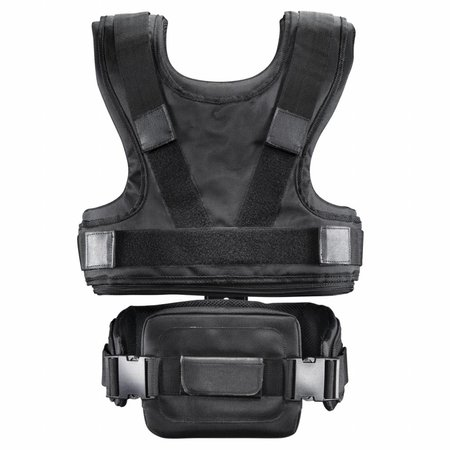 Walimex Pro StabyBalance Vest II incl. Spring Arms