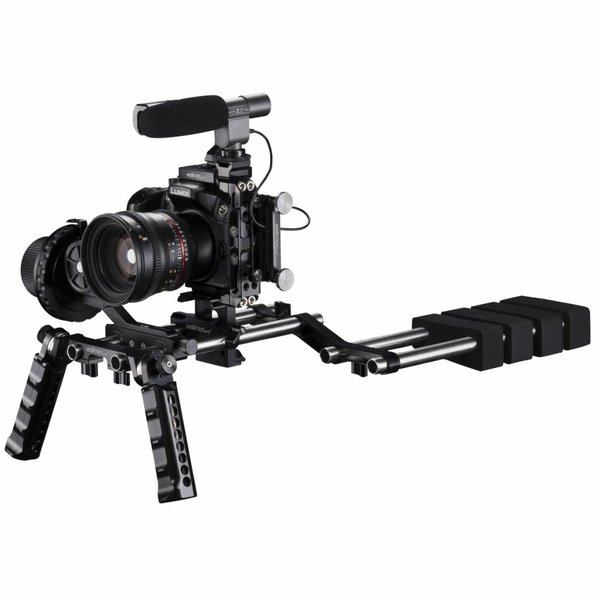 Walimex Pro Aptaris Universeel XL MK II-actieset