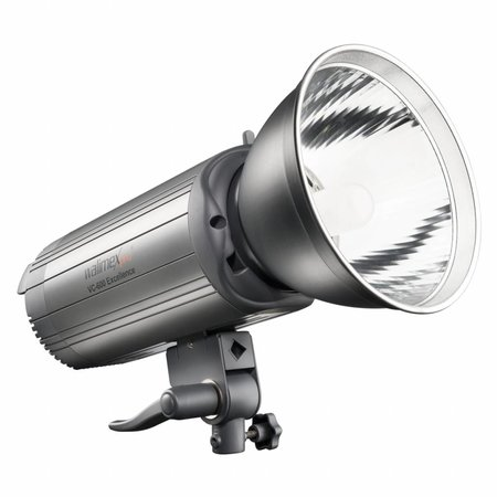 walimex pro Studio Lighting Kit VC Excellence Classic 6.6