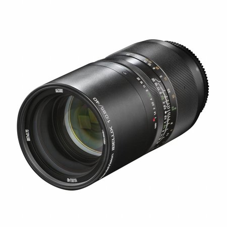 HandeVision Objectief  40/0,85 voor Fuji-X