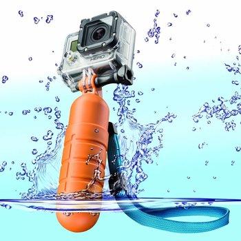 Mantona GoPro Buoyancy Aid incl. Handle